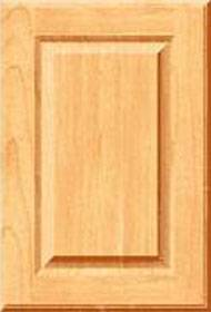 Kitchen cabinet doors and drawer fronts replacement: wood ...