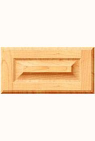 Wood  Drawer Fronts