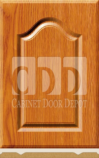 7000 series cathedral buy rtf cabinet doors online for Rtf kitchen cabinet doors reviews