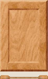 Flat Panel Square